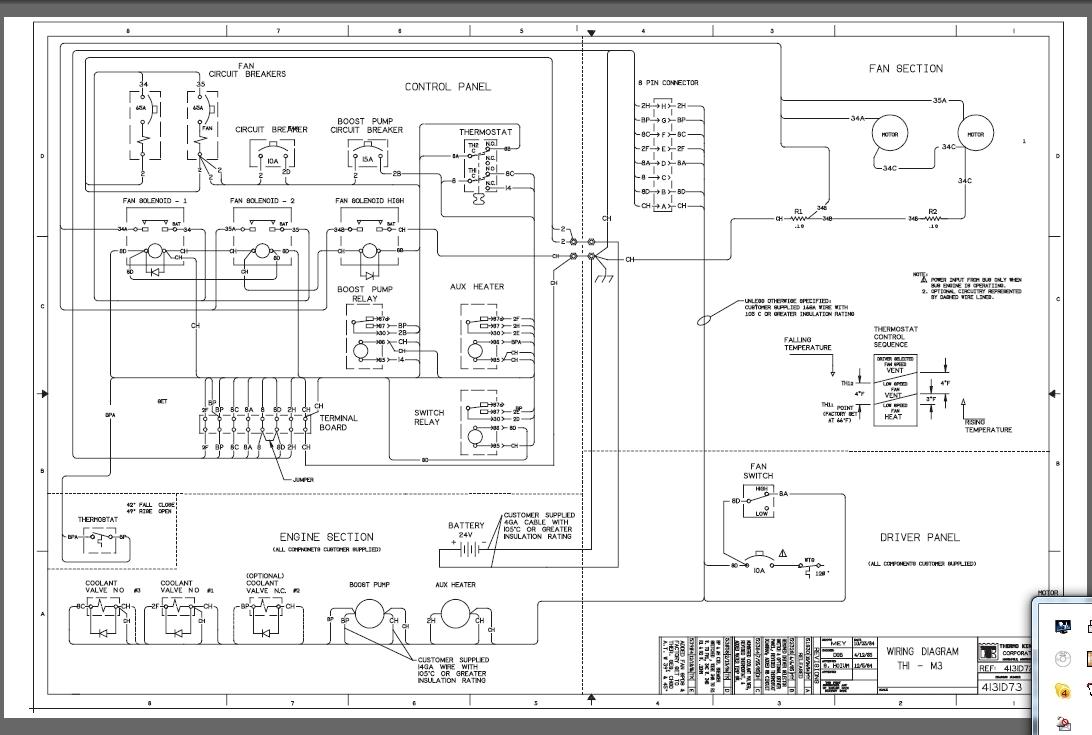Gl1500 Trailer Wiring Diagram