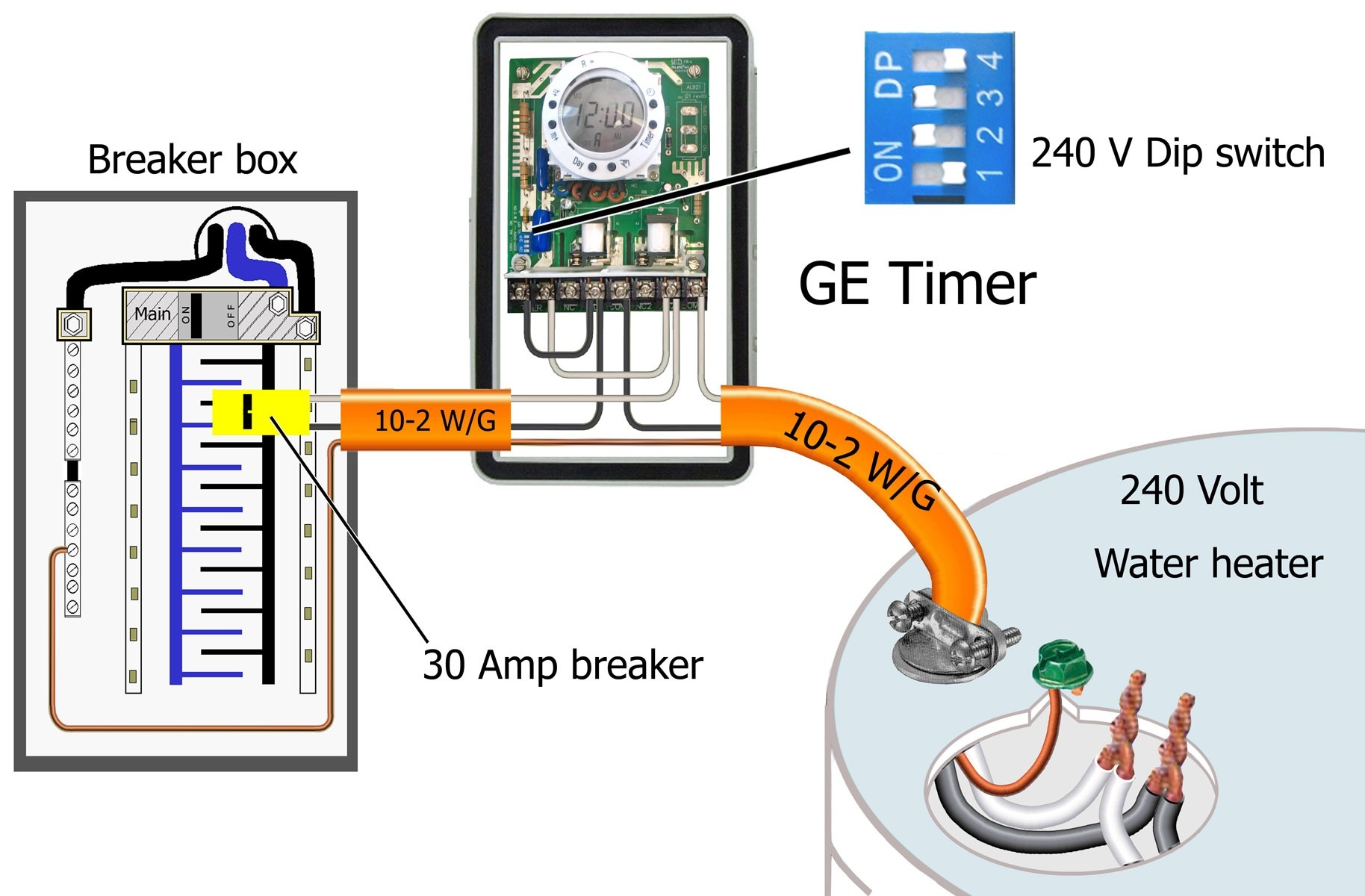hight resolution of electric hot water tank wiring diagram