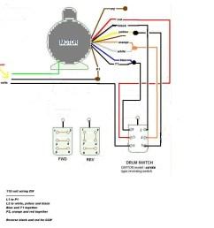 electric motor wiring diagram 110 to 220 free wiring diagram 115 volt wiring diagrams [ 1000 x 1000 Pixel ]