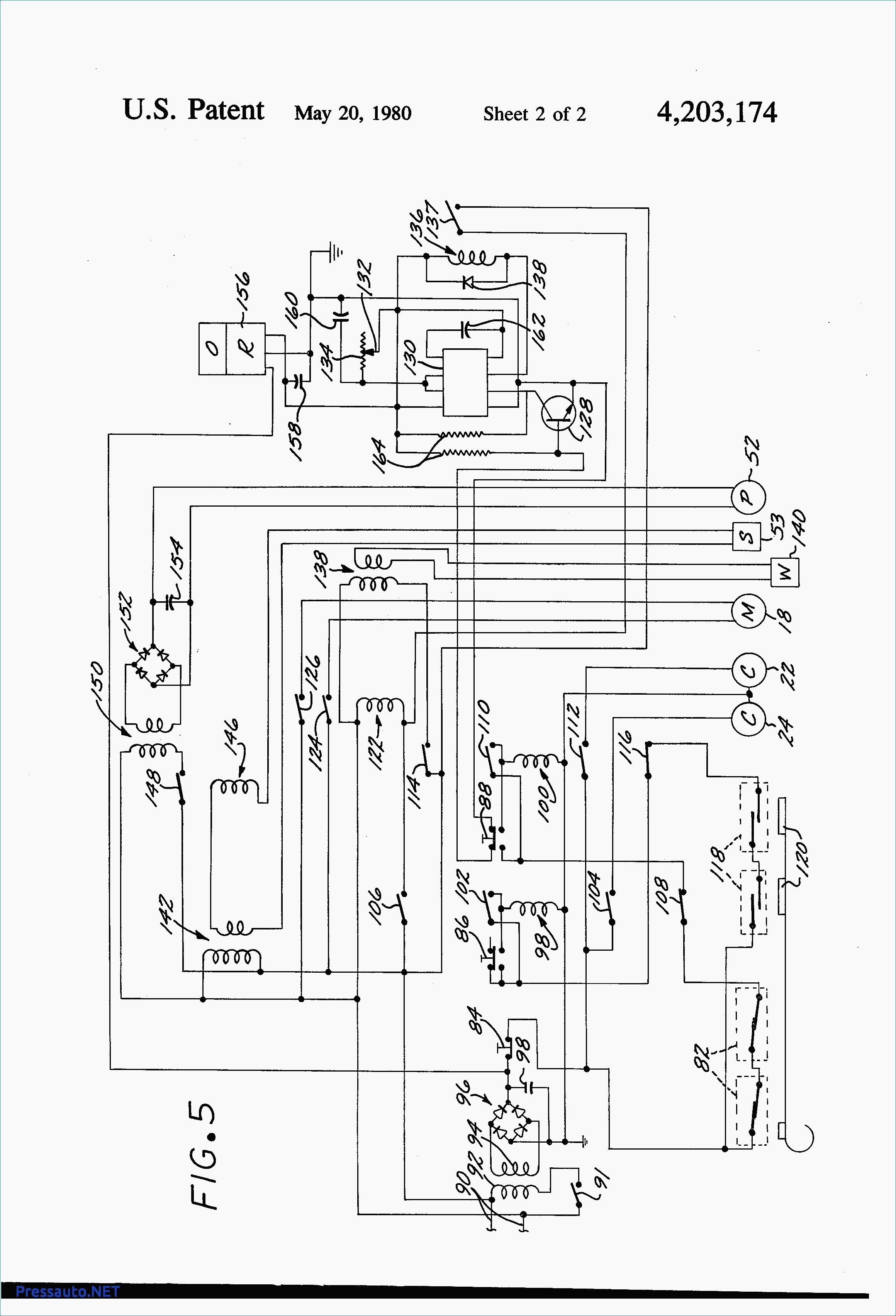 Electrical Circuit Board Wiring