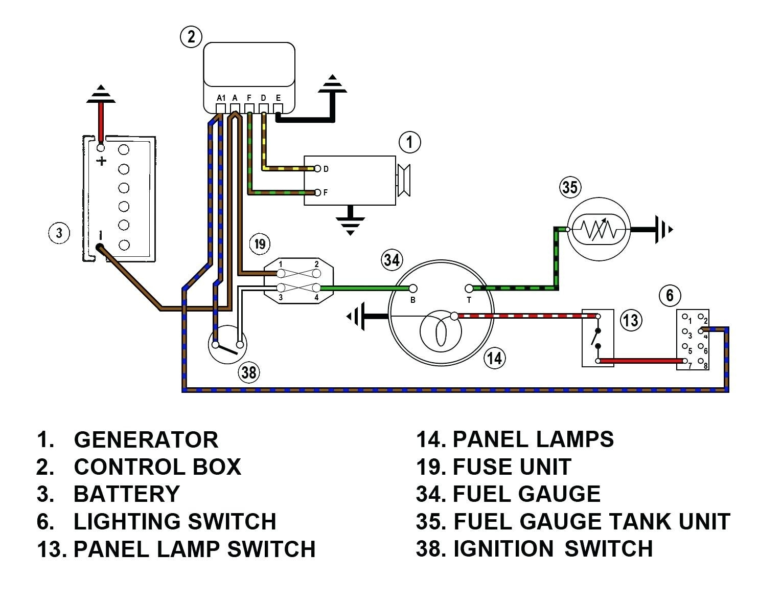 Control Panel Wiring Design Software