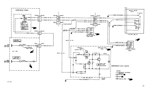 small resolution of exit sign schematic free wiring diagram for you u2022 exit sign horn exit sign wiring diagram