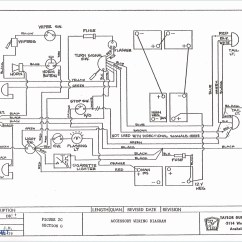 Ezgo Marathon Gas Wiring Diagram Tooth Number Free