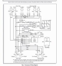 ezgo marathon wiring diagram wiring diagram for ezgo txt refrence ez go headlight wiring diagram [ 1649 x 2133 Pixel ]