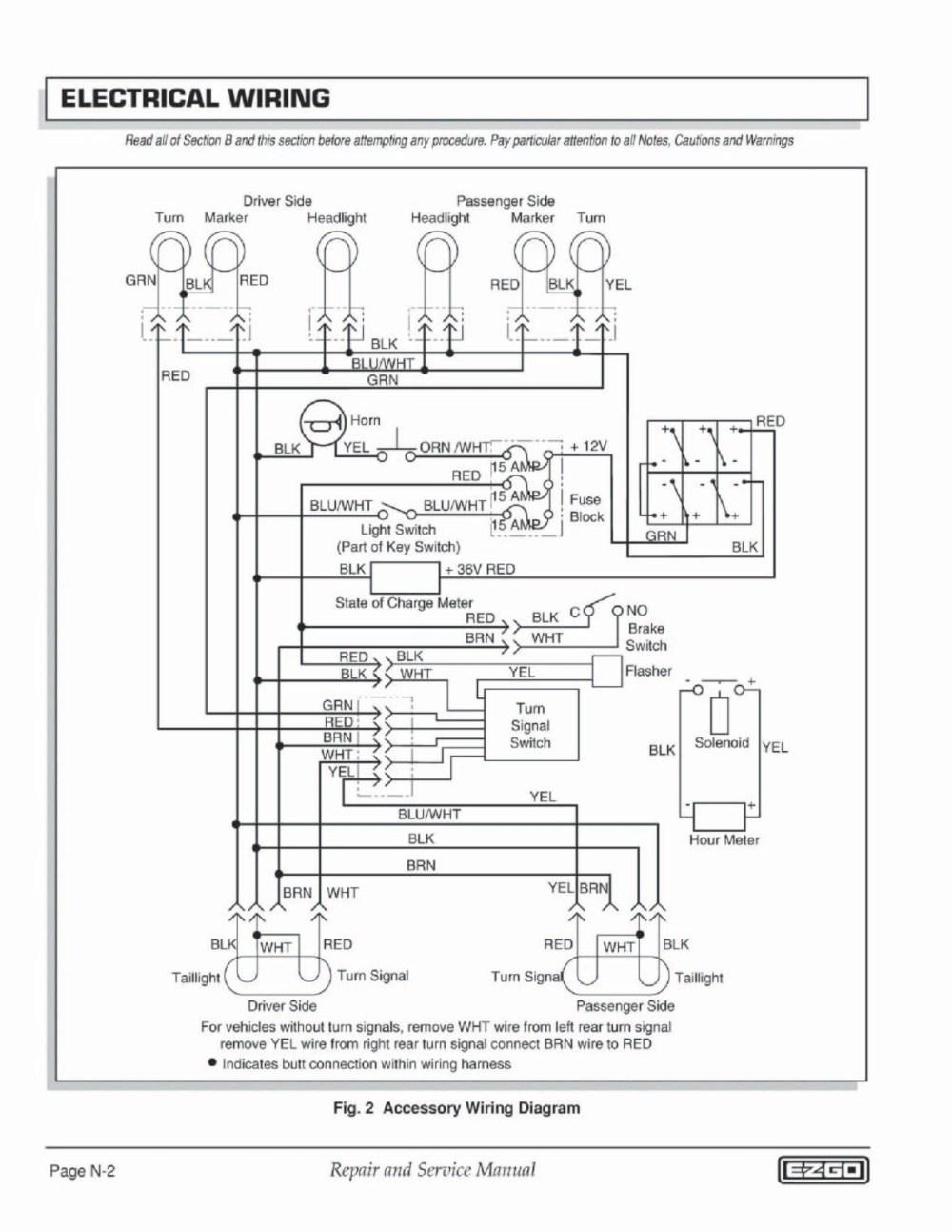 medium resolution of ezgo marathon wiring diagram wiring diagram for ezgo txt refrence ez go headlight wiring diagram