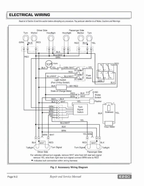 small resolution of ezgo marathon wiring diagram wiring diagram for ezgo txt refrence ez go headlight wiring diagram
