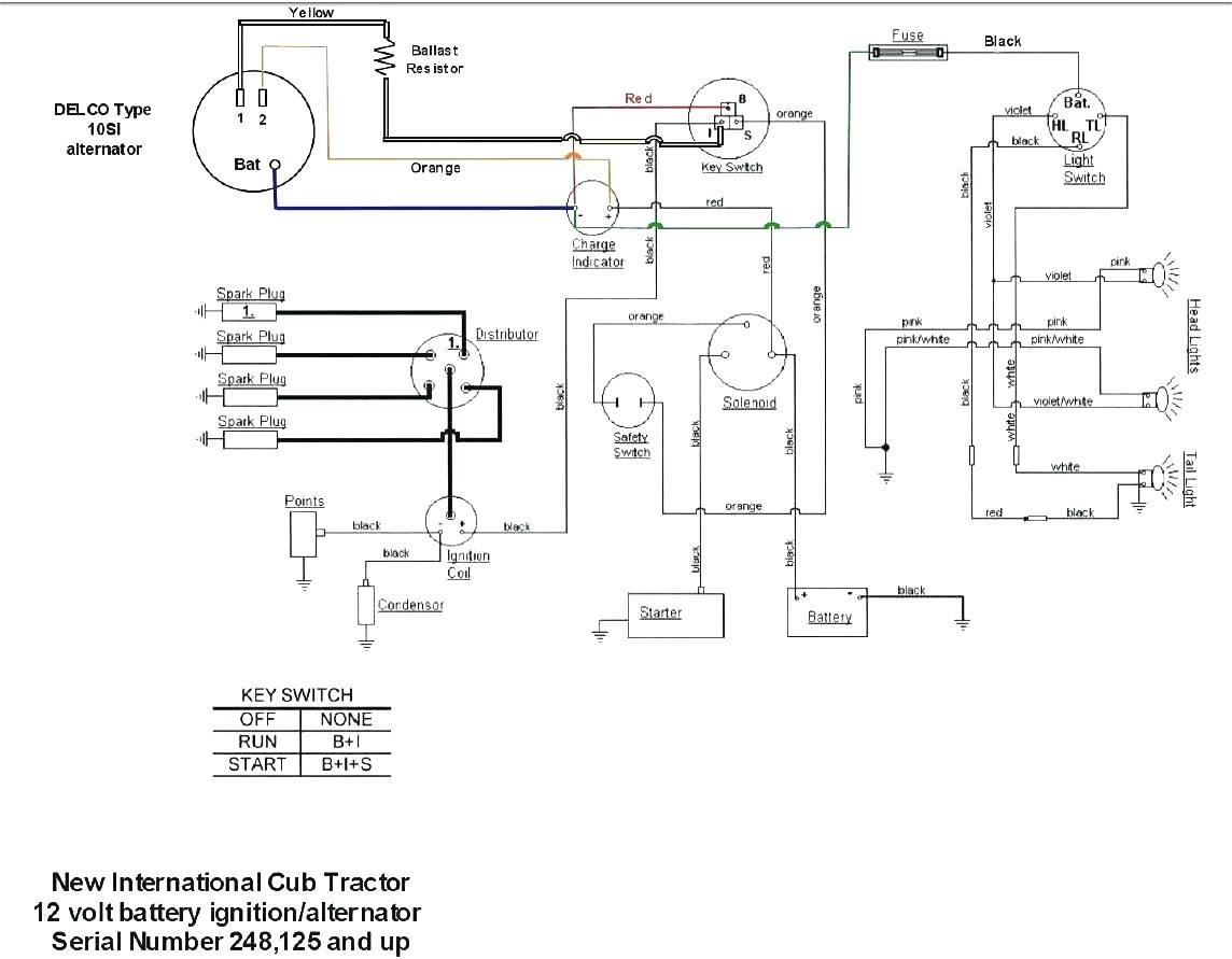 Wiring Diagram For Farmall 400 - Wiring Diagram M4 on
