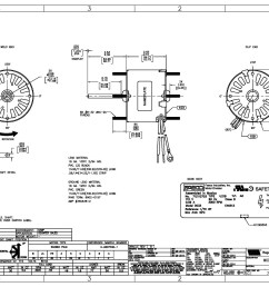 fasco blower motor wiring diagram [ 2200 x 1700 Pixel ]