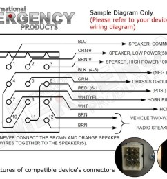 federal signal light bar wiring diagram wiring diagrams rh 18 ecker leasing de wig wag wiring [ 1024 x 768 Pixel ]