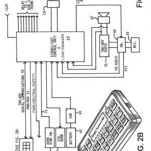 Federal Signal Legend Lightbar Wiring Diagram | Free Wiring Diagram
