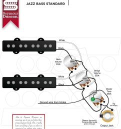 fender jazz bass wiring diagram [ 1393 x 1500 Pixel ]