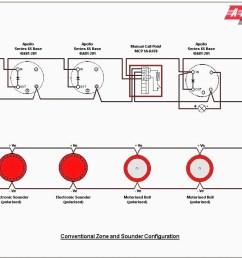 fire alarm horn strobe wiring diagram [ 1024 x 768 Pixel ]