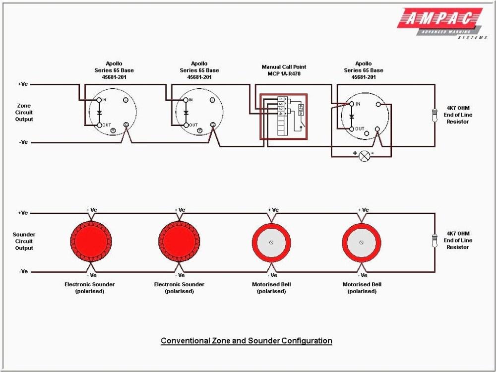 medium resolution of fire alarm horn strobe wiring diagram