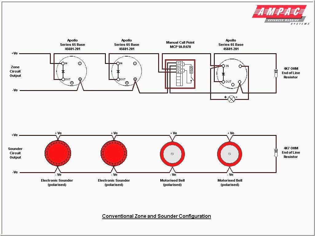 hight resolution of fire alarm horn strobe wiring diagram