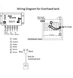float level switch wiring diagram [ 850 x 995 Pixel ]