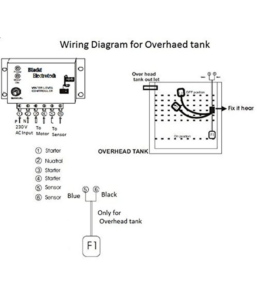 hight resolution of float level switch wiring diagram