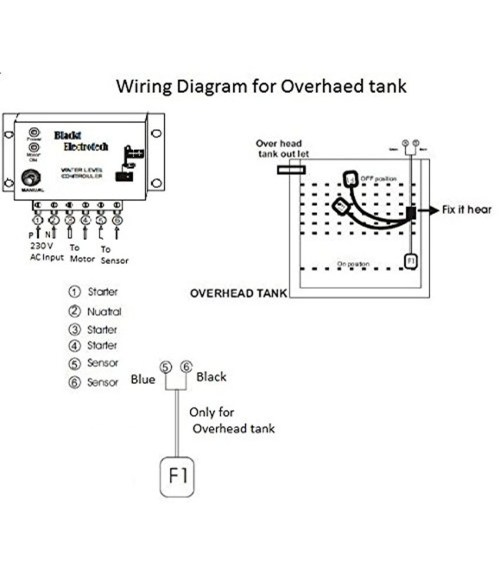 small resolution of float level switch wiring diagram