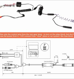 ford f150 backup camera wiring diagram [ 1500 x 1363 Pixel ]