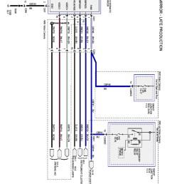 ford f150 backup camera wiring diagram [ 2250 x 3000 Pixel ]
