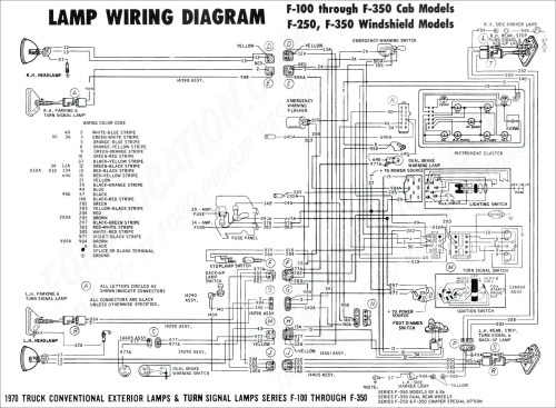 small resolution of ford f250 starter solenoid wiring diagram