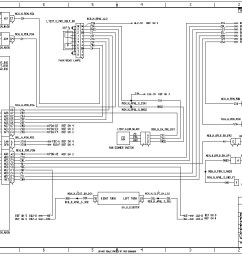 freightliner fl70 wiring harness diagram schematic diagram database fl70 cab diagram [ 1201 x 773 Pixel ]