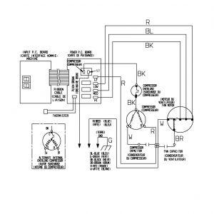 fujitsu ten 86100 wiring diagram baldor 10 hp electric motor and schematics database ruud heat pump mini split
