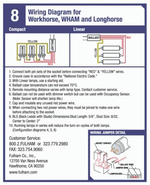 small resolution of fulham ballast wiring diagram fulham workhorse ballast wiring diagram gallery wiring diagram rh visithoustontexas org