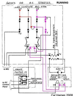 Ge Mcc Bucket Wiring Diagram   Free Wiring Diagram