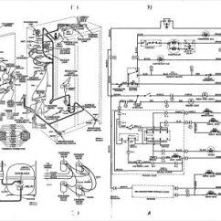 Wiring Diagram For Ge Refrigerator Danfoss Vlt Schematic Free Stove Download Ice Maker