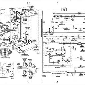 Kenmore Refrigerator Ice Maker Wiring Diagram