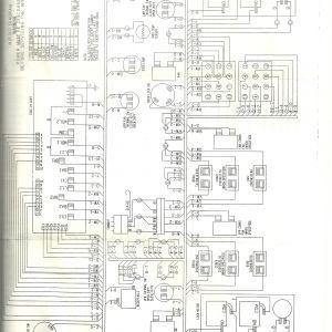 on range top wiring diagram