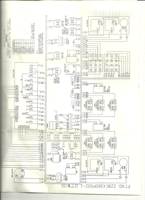 small resolution of ge washer wiring diagram wiring diagram for a ge dryer new ge profile dryer electrical