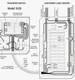 generac generator wiring diagram 3 generac 200a rts transfer switches exceptional switch 5j [ 990 x 809 Pixel ]