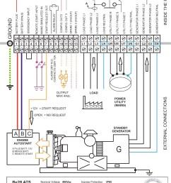 generac generator wiring diagram [ 1000 x 1375 Pixel ]