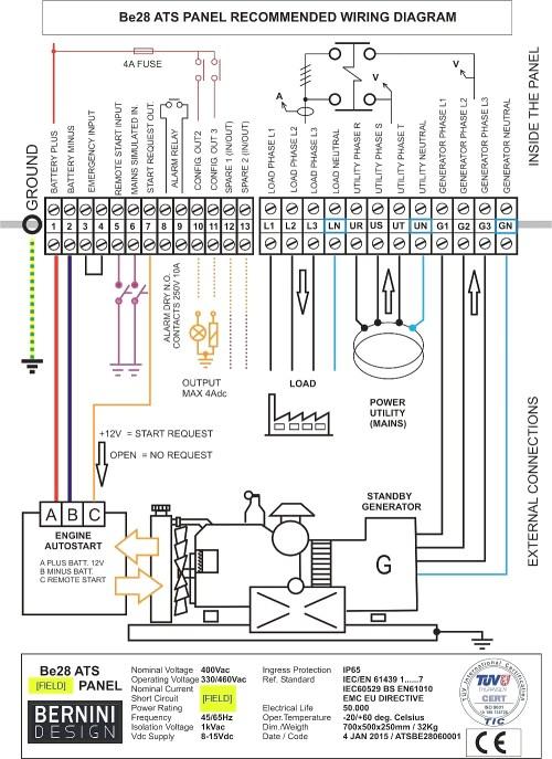 small resolution of generac generator wiring diagram