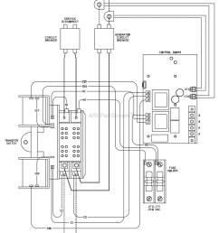 generac generator wiring diagram generac generator transfer switch wiring diagram generac transfer switch wiring diagram [ 830 x 1024 Pixel ]