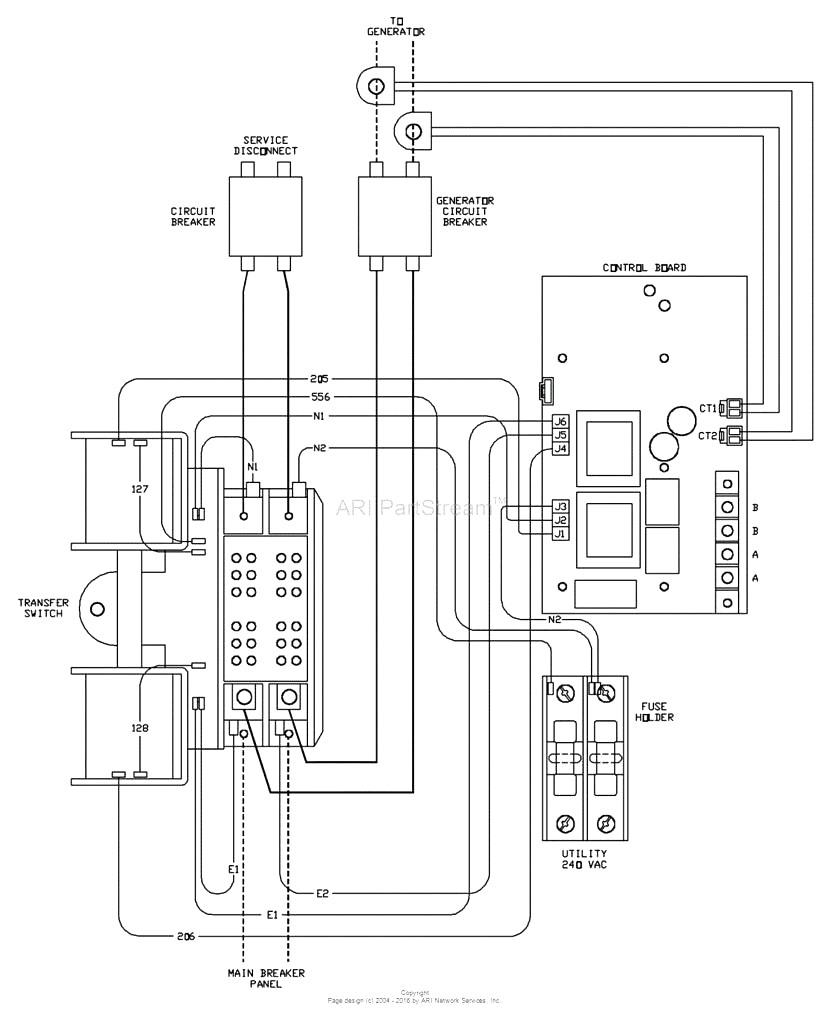 medium resolution of generac manual transfer switch wiring diagram free wiring diagram