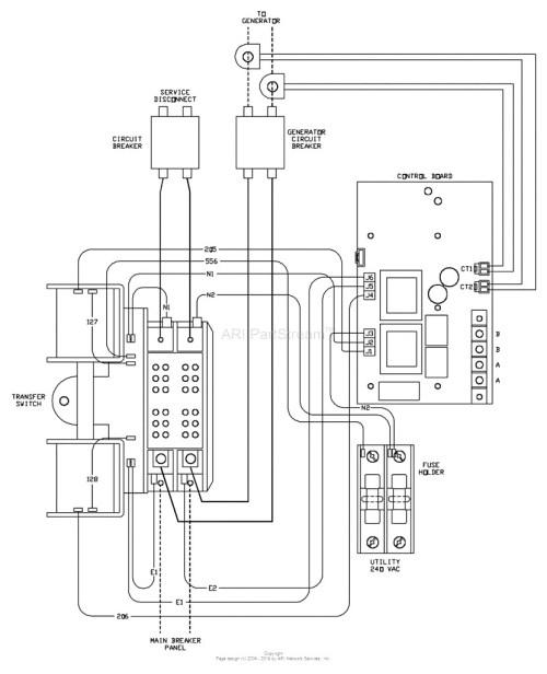 small resolution of generac manual transfer switch wiring diagram free wiring diagram