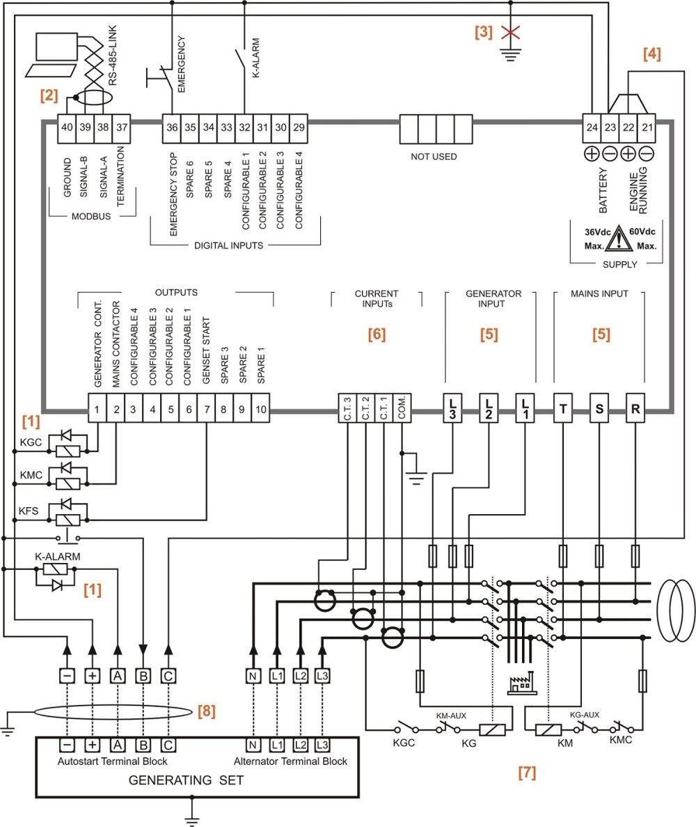 medium resolution of  generac transfer switch wiring diagram ac 200 amp disconnect wiring on 200 amp disconnect installation