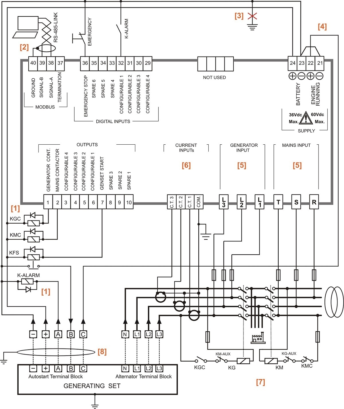 hight resolution of  generac transfer switch wiring diagram ac 200 amp disconnect wiring on 200 amp disconnect installation