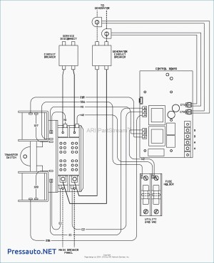 Gentran Transfer Switch Wiring Diagram | Free Wiring Diagram