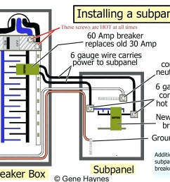 gfci wiring diagram feed through method [ 1607 x 1136 Pixel ]
