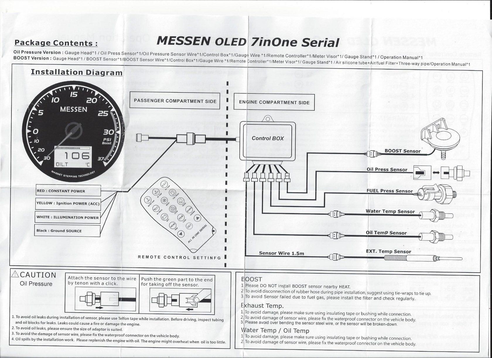 nitrous water temp gauge wiring diagram how to draw plc e06lj arbeitujobs de glowshift air fuel ratio 8 10 stromoeko u2022 rh