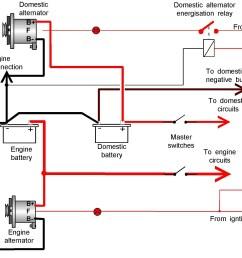 alternator relay diagram wiring diagram alternator relay diagram alternator relay diagram [ 1954 x 1545 Pixel ]