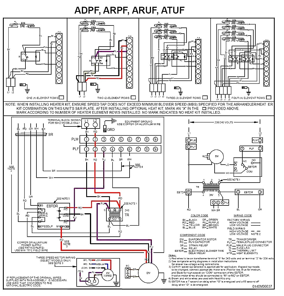 goodman a24 10 wiring diagram do you want to download Goodman Air Conditioning Wiring Diagram hvac training package unit single