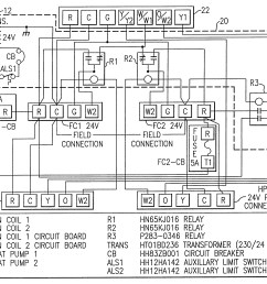 Ac Unit Wiring Diagram - Ac Package Unit Wiring Diagram on