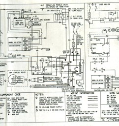 goodman ac unit wiring diagram free wiring diagram goodman air handler schematics  [ 2136 x 1584 Pixel ]