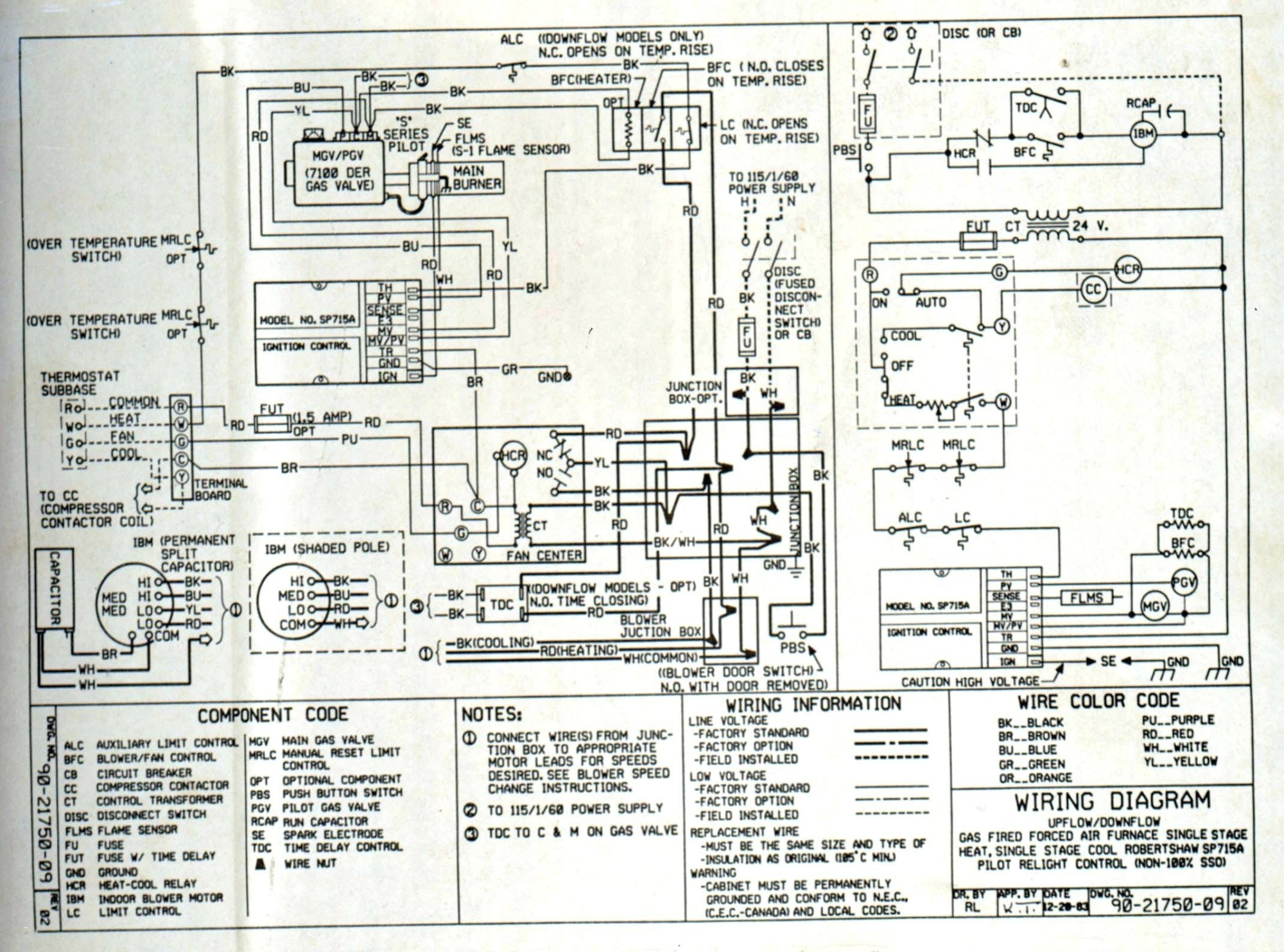 hight resolution of goodman ac unit wiring diagram free wiring diagram goodman air handler schematics