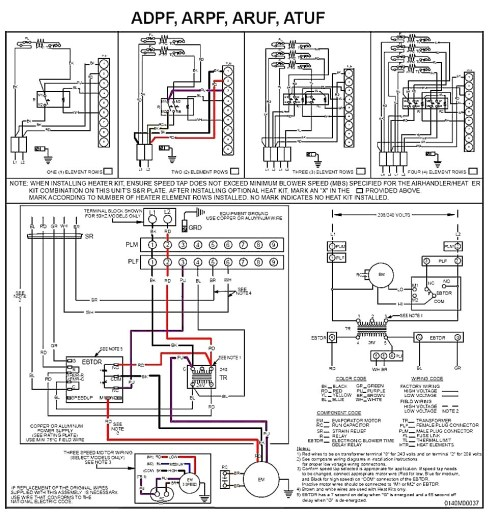 small resolution of goodman ac wiring diagram