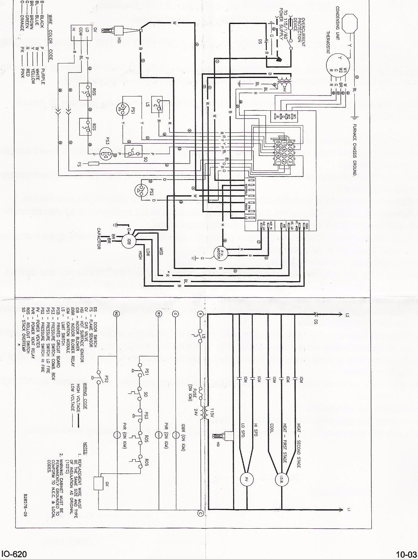 air conditioner wiring diagrams on wiring diagram air conditioning